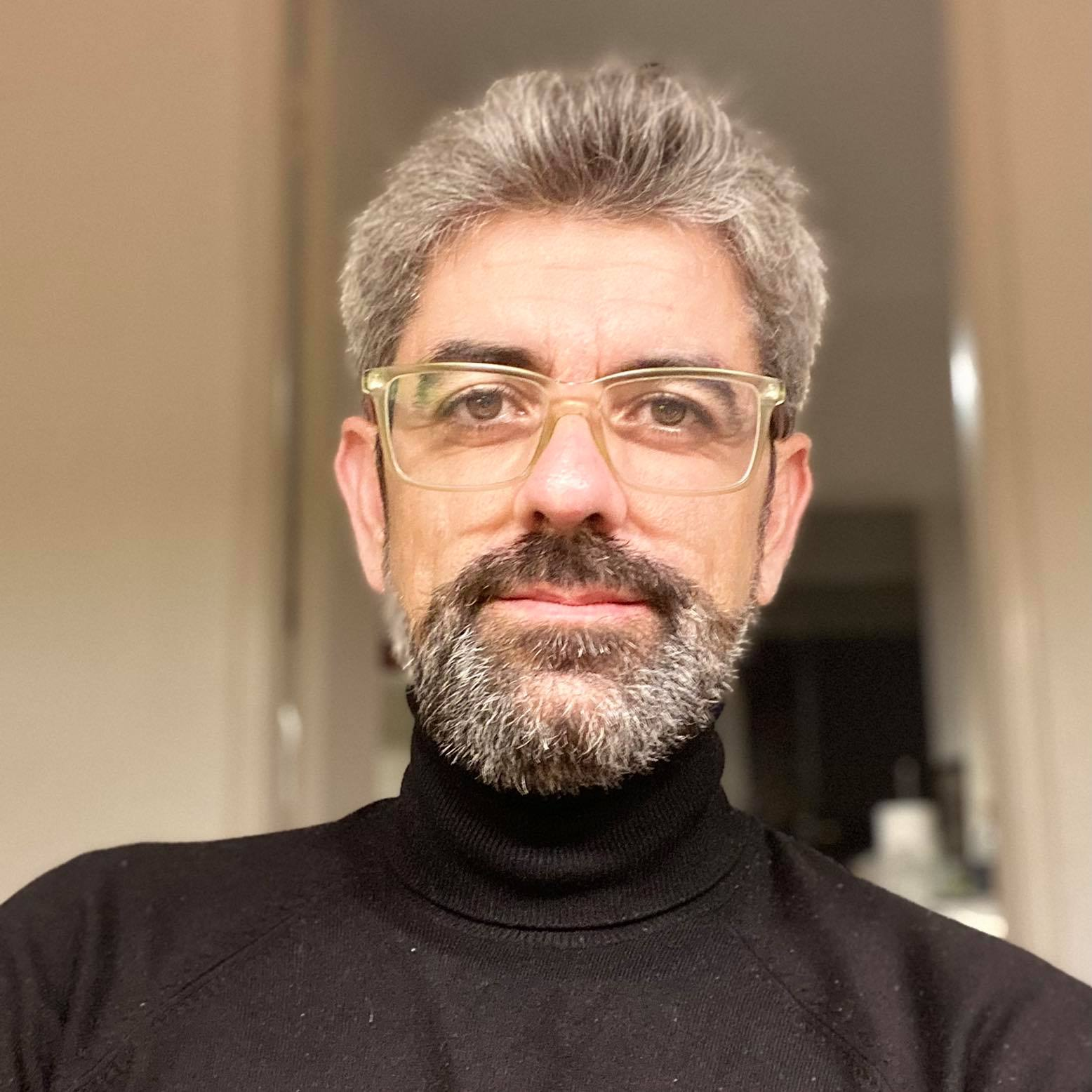 Ismael Bermúdez